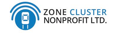 zone cluster logo